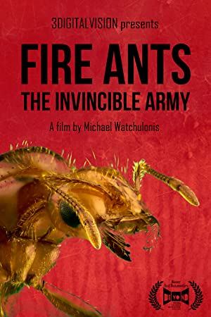 Where to stream Fire Ants 3D: The Invincible Army