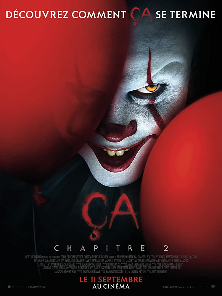 Legenda It Chapter Two (HDRip)