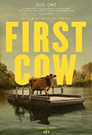 First Cow (2020) HDRip English Full Movie Watch Online Free