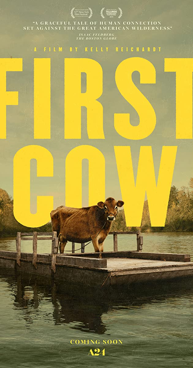 Subtitle of First Cow
