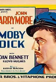 John Barrymore in Moby Dick (1930)