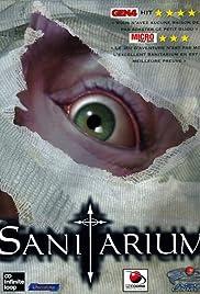 sanitarium jeu
