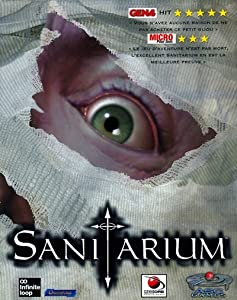 MP4 movie ready downloads free Sanitarium USA [movie]