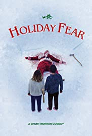 Holiday Fear Poster