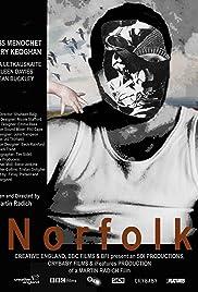 Norfolk Poster