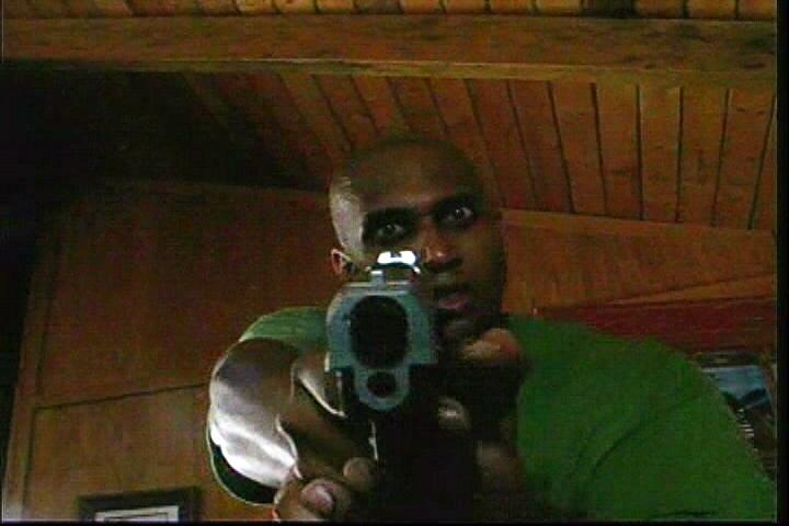 Wasabi Jones in Bad People (2007)