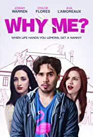 Why Me? (2020) HDRip English Movie Watch Online Free