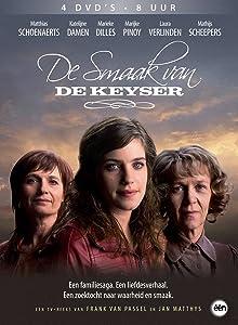 Salas de cine De smaak van De Keyser - Episodio #1.2 [1920x1600] [4K]