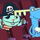 Francis Carr in Happy Tree Friends (2000)