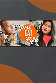 Just Eat Life Poster