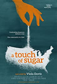 A Touch of Sugar Poster