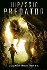 Jurassic Predator Poster