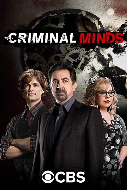 Mandy Patinkin, Lola Glaudini, Josh Stewart, and Brian Appel in Criminal Minds (2005)