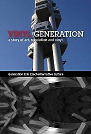 Vinyl Generation Poster