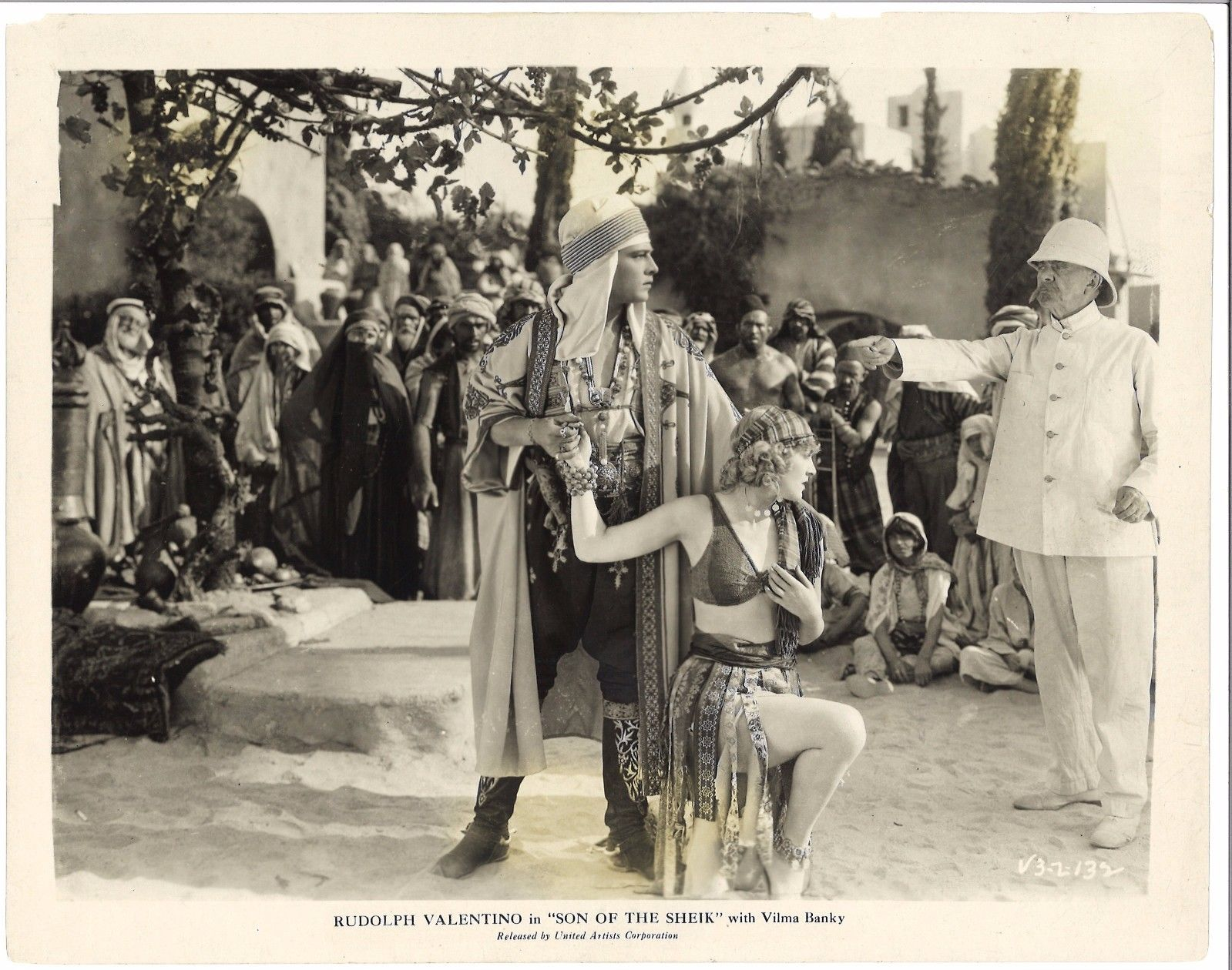 The Son Of The Sheik 1926 Photo Gallery Imdb