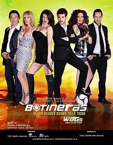 Últimas descargas de películas gratis de hollywood Botineras: Episode #1.141  [640x360] [Bluray] [DVDRip] (2010)