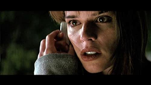 Trailer for Scream