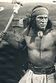 Primary photo for Chief Thundercloud