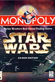 Monopoly Star Wars Poster