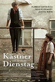 Primary photo for Kästner und der kleine Dienstag