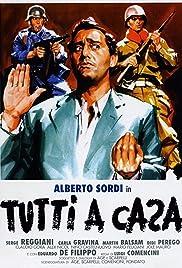 Everybody Go Home!(1960) Poster - Movie Forum, Cast, Reviews