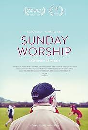 Sunday Worship Poster