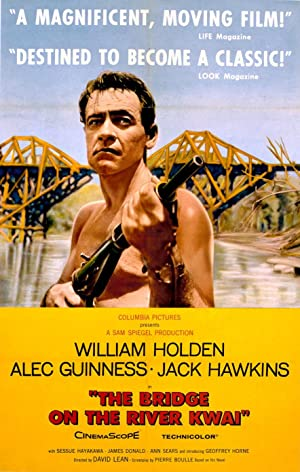 Kwai Köprüsü – The Bridge on the River Kwai izle