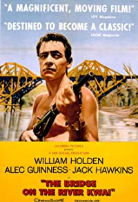 Primary photo for The Bridge on the River Kwai