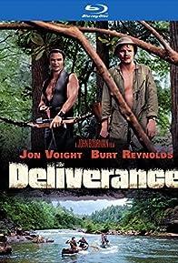 Primary photo for Deliverance: Delivered