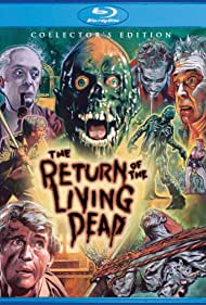 Party Time : The Music of Return of the Living Dead (2016)