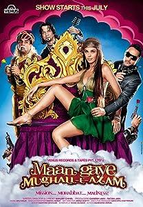 HD movie downloading Maan Gaye Mughall-E-Azam [1280x960]