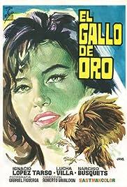 The Golden Cockerel(1964) Poster - Movie Forum, Cast, Reviews