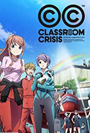 Classroom Crisis Tv Series 2015 Imdb