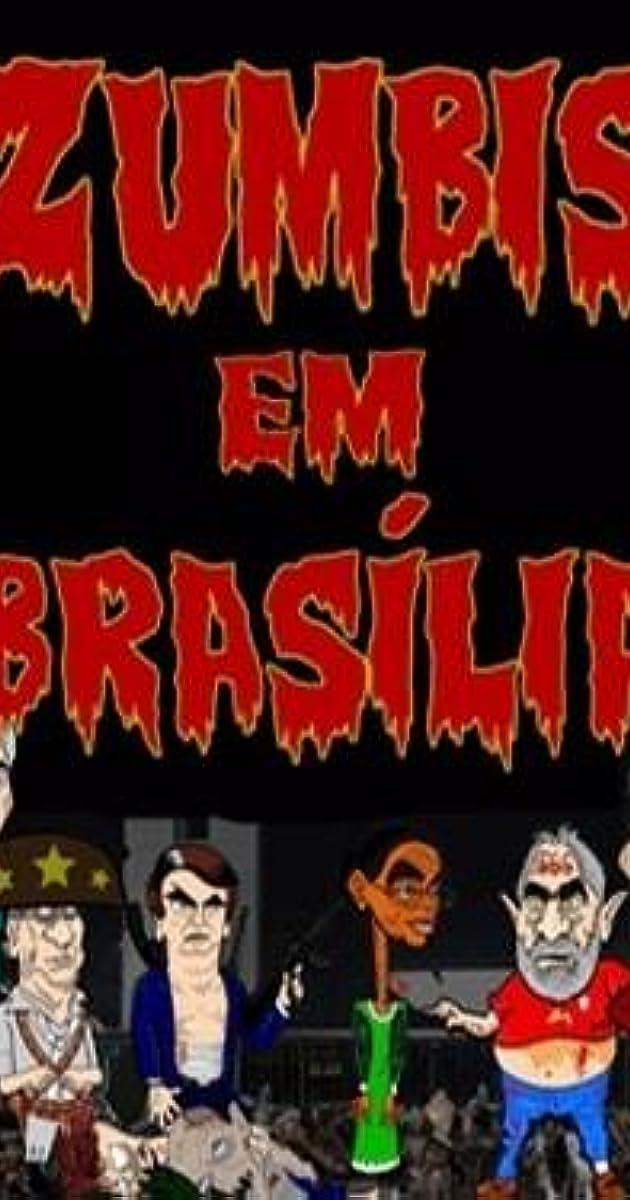 Download Zumbis em Brasília or watch streaming online complete episodes of  Season1 in HD 720p 1080p using torrent