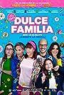 Florinda Meza, Vadhir Derbez, Paz Bascuñán, Fernanda Castillo, and Regina Blandón in Dulce Familia (2019)