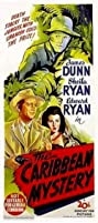 The Caribbean Mystery (1945) Poster