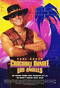 Primary photo for Crocodile Dundee in Los Angeles