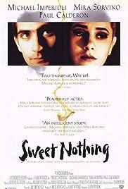 Sweet Nothing Poster