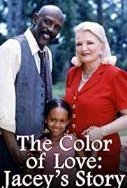 The Color of Love: Jacey's Story Poster