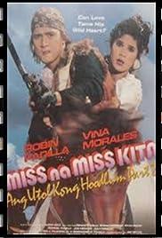Miss na miss kita (Utol kong hoodlum II) Poster