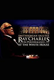 Ray Charles Tribute in Performance at the White House Poster