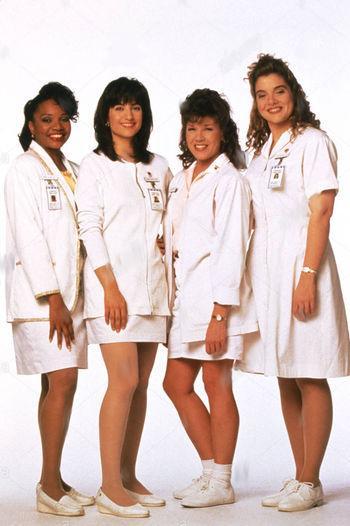 Watch Nurses