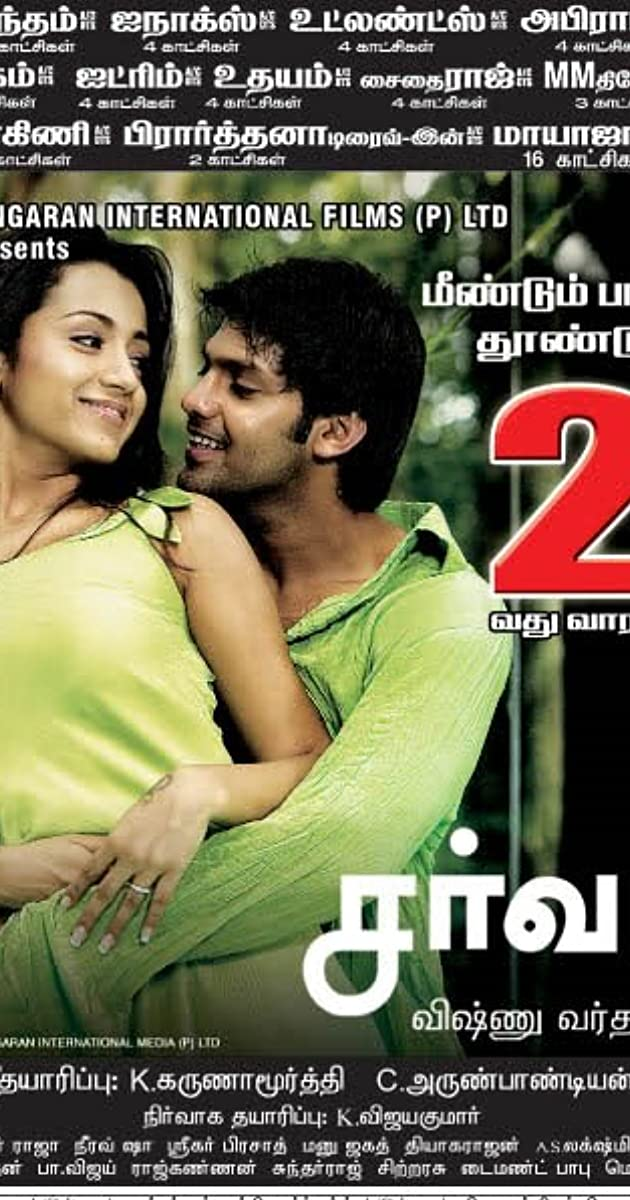 Sarvam Torrent Download