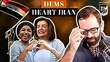 Dems Heart Iran