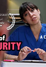 The Age of Insecurity: A Clinical Romance Poster