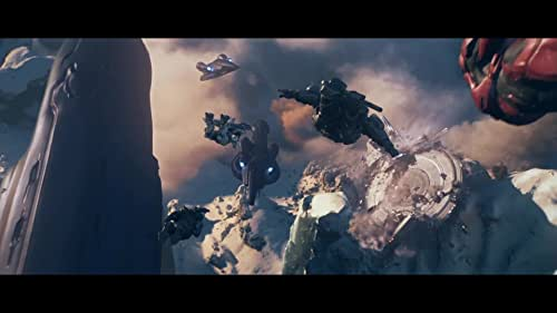 Halo 5: Guardians: Opening Cinematic