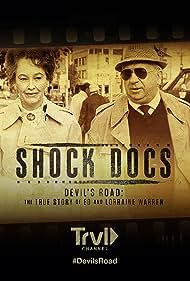 Devil's Road: The True Story of Ed and Lorraine Warren (2020)