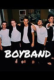 Boyband Poster