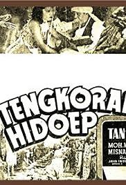 Tengkorak Hidoep Poster