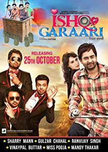 Hollywood movies downloadable sites Ishq Garaari by Rohit Jugraj [hdv]